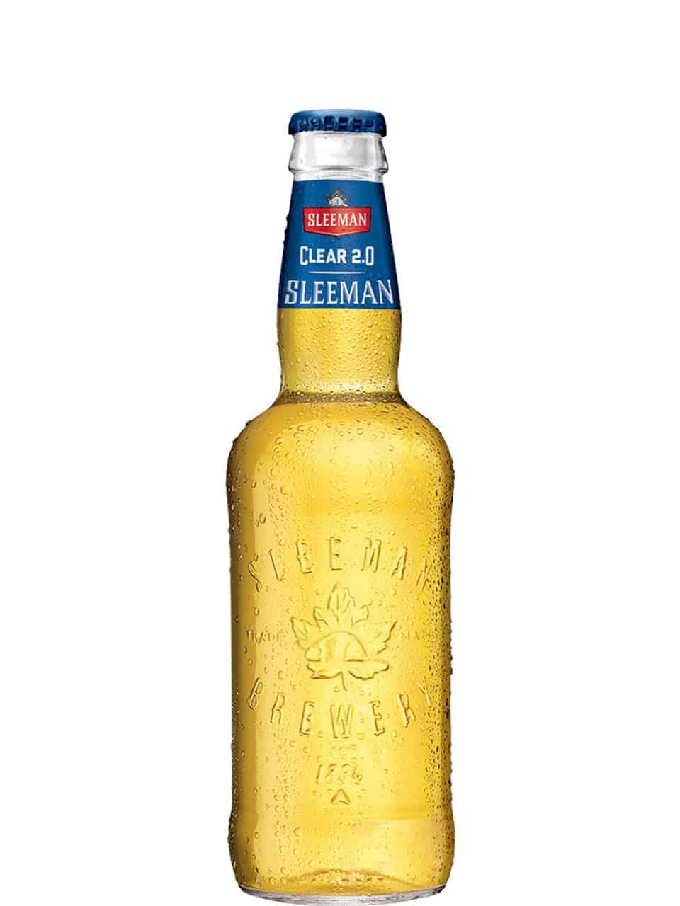 Sleeman Clear 2.0 15pk Bottles