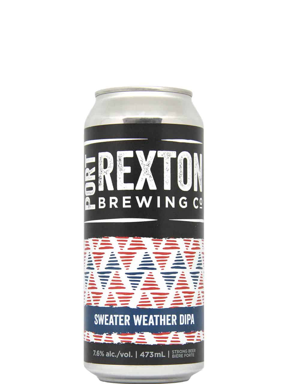 Port Rexton Sweater Weather Double IPA 473ml Can