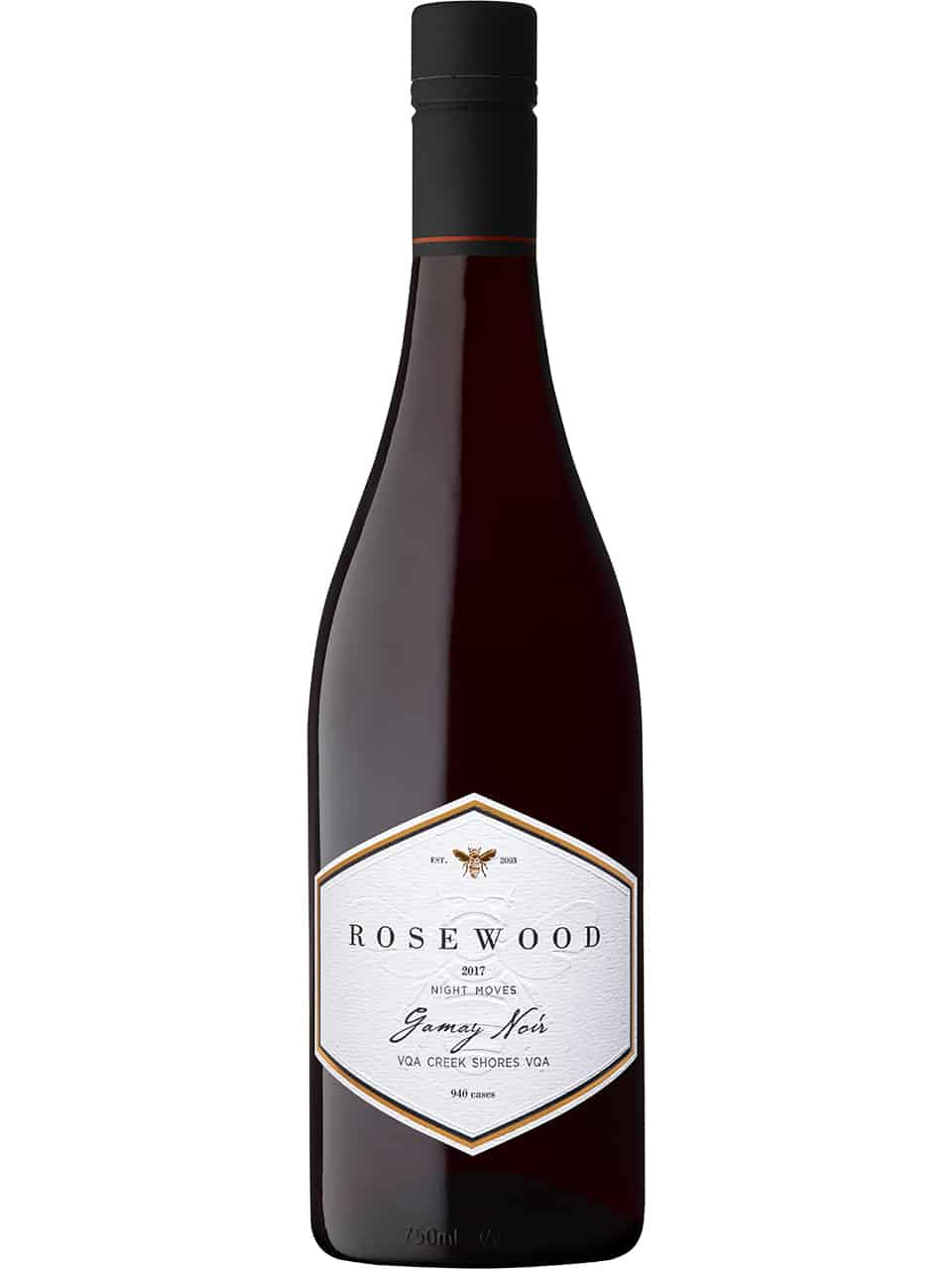 Rosewood Night Moves Gamay Noir