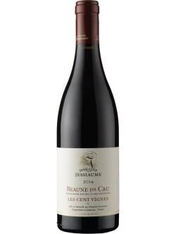 Domaine Jessiaume Beaune 1er Cru Cents Vignes