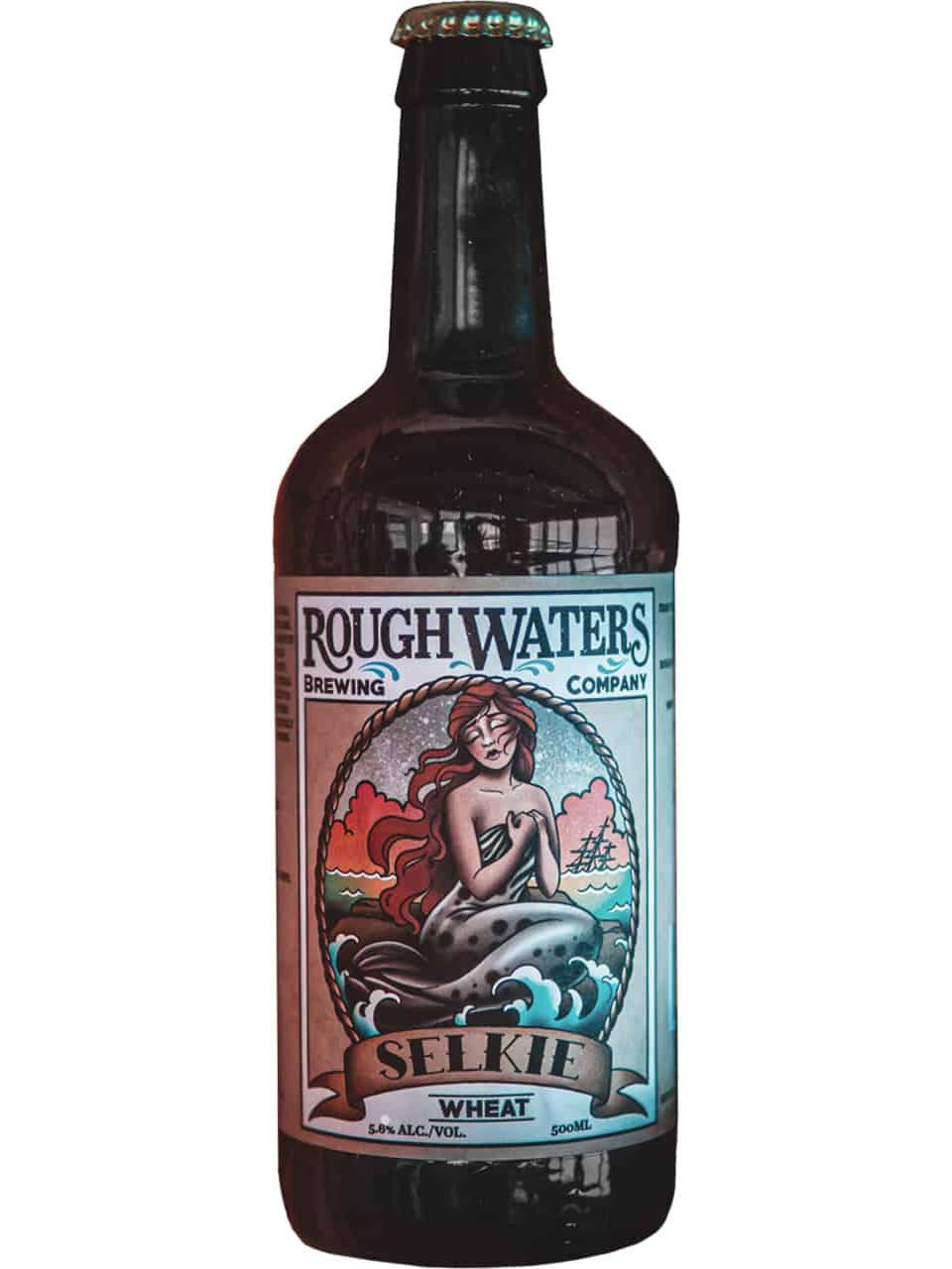 Rough Waters Selkie 500ml Bottle