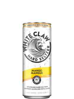 White Claw Mango 6 Pack