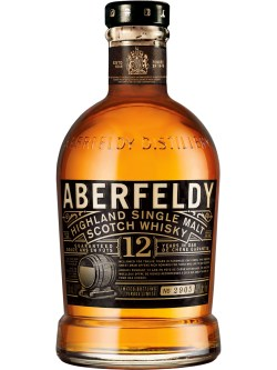 Aberfeldy 12YO Single Malt Scotch