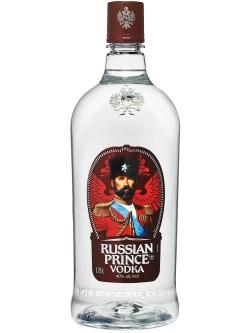 Russian Prince Vodka