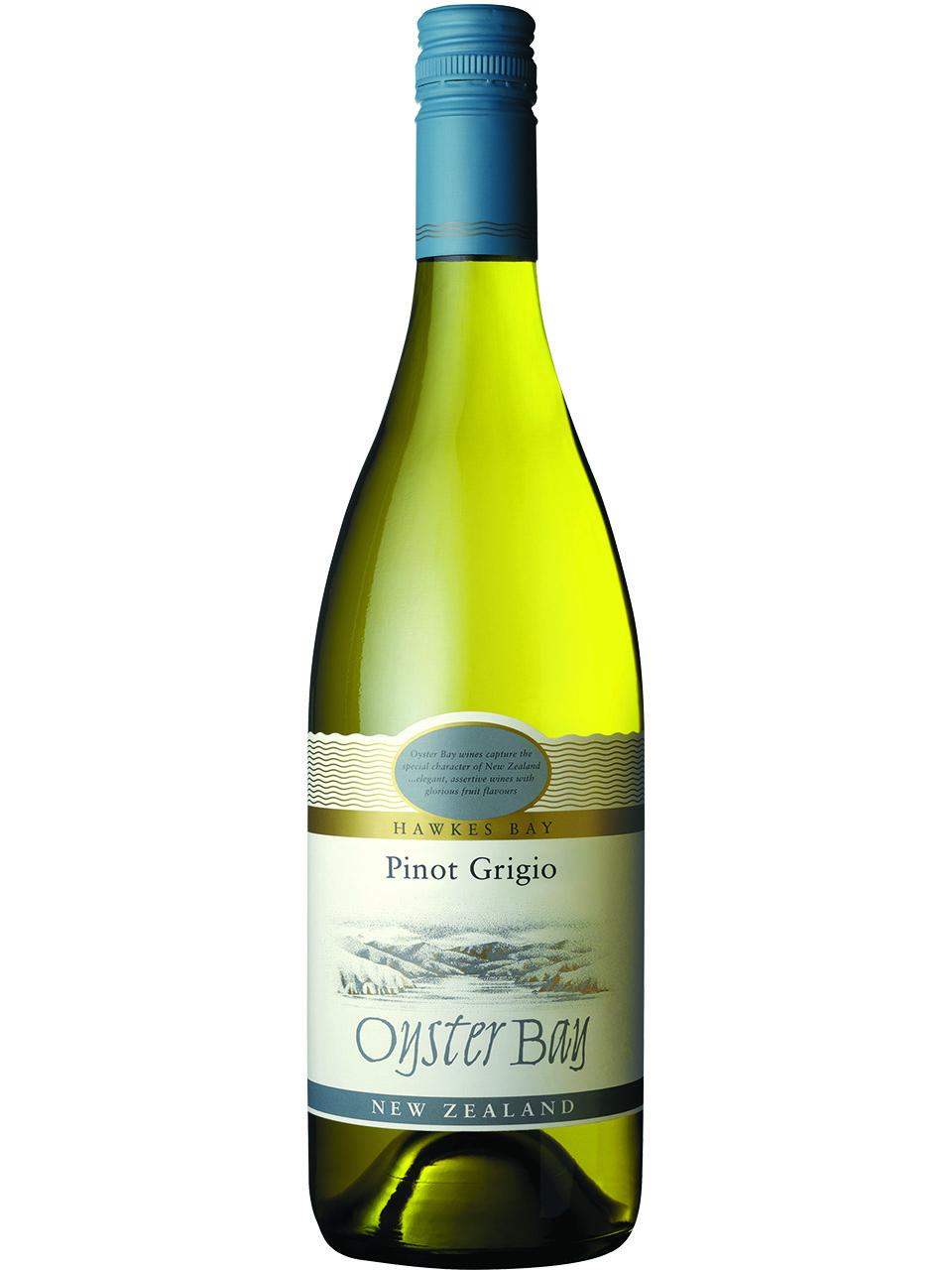 Oyster Bay Hawkes Bay Pinot Grigio
