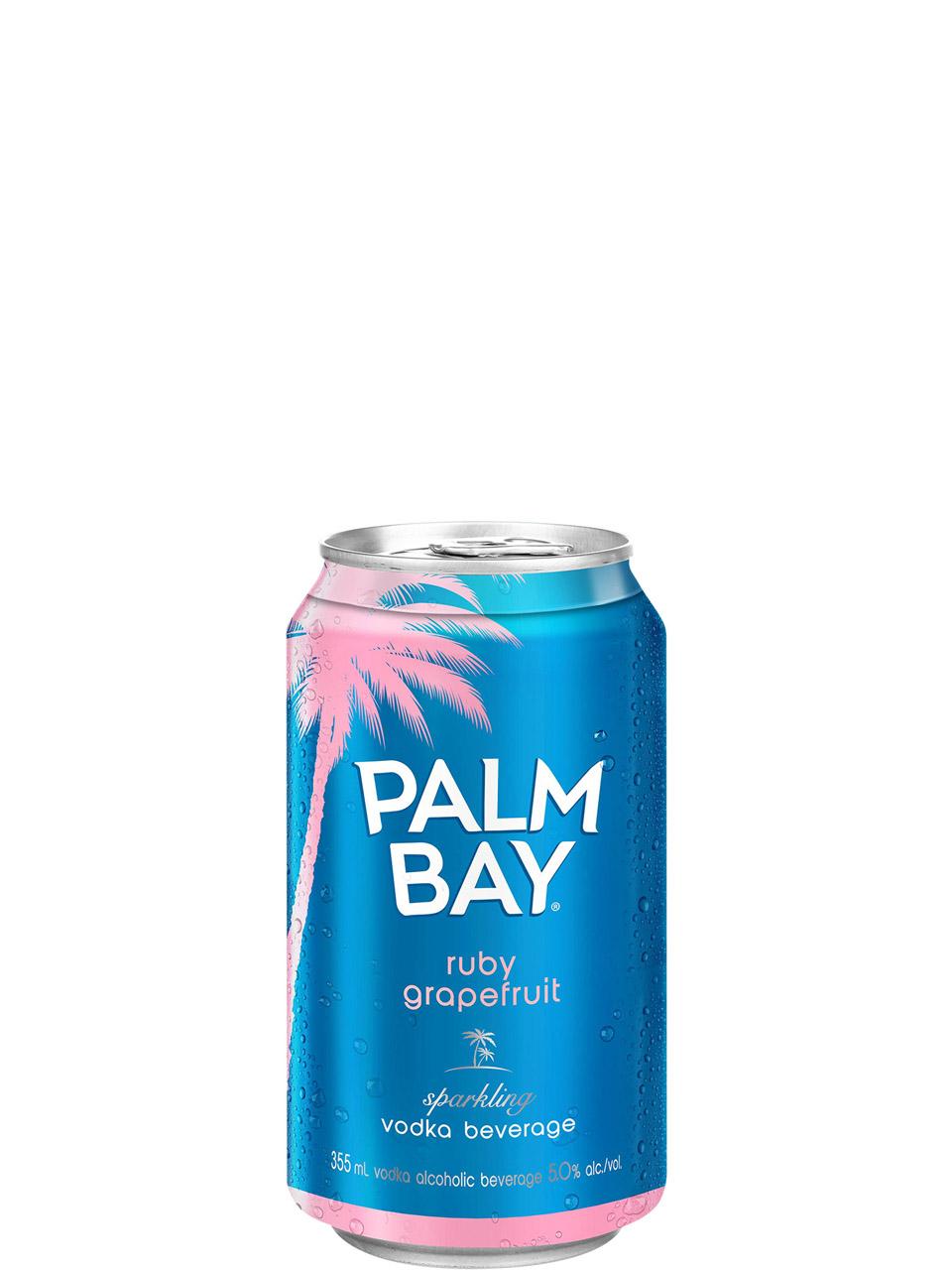 Palm Bay Ruby Grapefruit 6pk