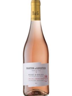 Barton & Guestier Passeport Rose d'Anjou