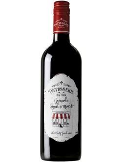 Patisserie du Vin Grenache Syrah Merlot