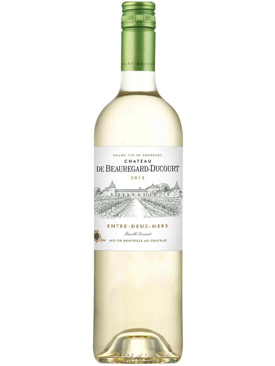 Chateau Beauregard-Ducourt White