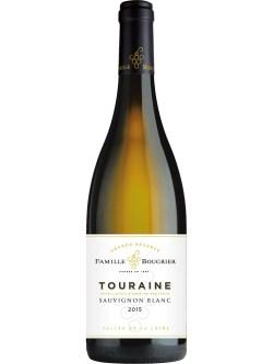 Bougrier Touraine Sauvignon Blanc AOC