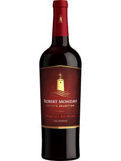 Robert Mondavi Private Selection Heritage Red