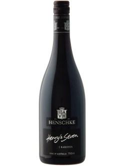 Henschke Henry's Seven
