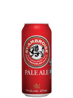 St.Ambroise Pale Ale 473ml Can
