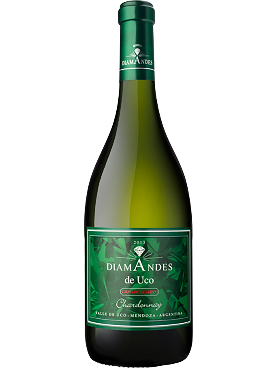 DiamAndes Grande Reserve Chardonnay
