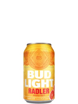 Bud Light Radler 12pk Cans