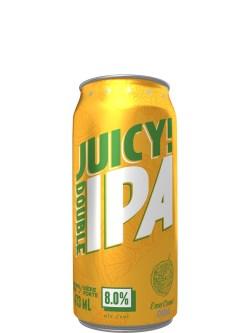 Garrison Juicy Double IPA 473ml Can