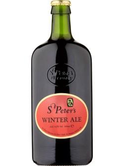 St. Peter's Winter Ale 500ml Bottle