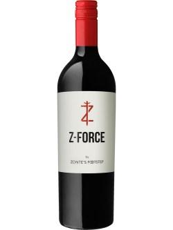 Z Force Syrah 2014