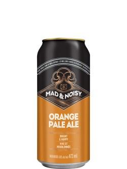Creemore Springs Mad & Noisy Orange Pale Ale 473ml