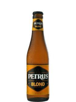 Petrus Blond 330ml Bottle