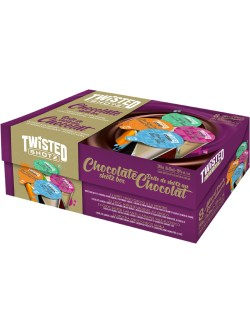 Twisted Shotz Chocolate Pack