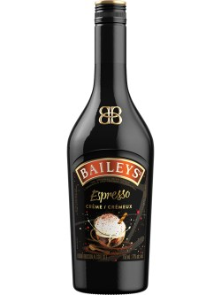 Baileys Espresso Creme Liqueur