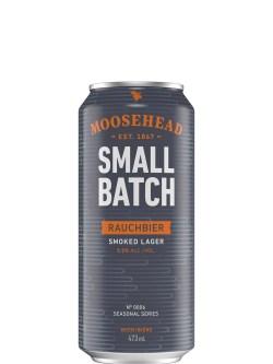Small Batch Rauchbier 473ml Can