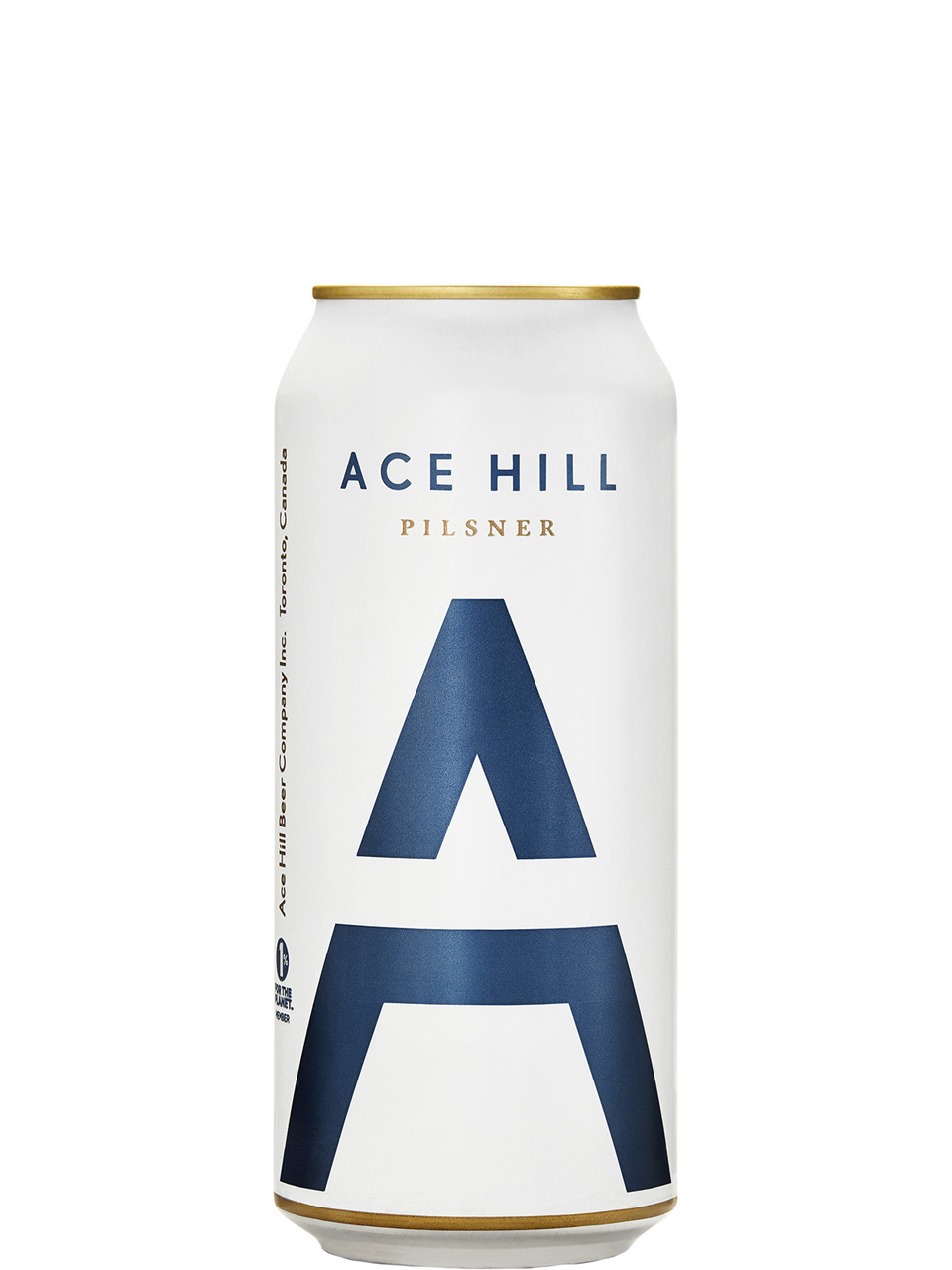 Ace Hill Pilsner 473ml Can
