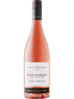 Bourgier Rose D'Anjou