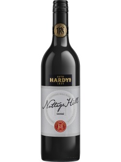 Hardys Nottage Hill Shiraz