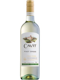 Cavit Collection Pinot Grigio