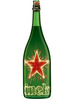 Heineken Holiday Bottle