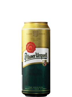 Pilsner Urquell 500ml Can