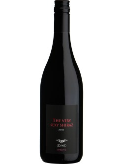 Cloof The Very Sexy Shiraz