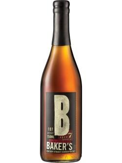 Baker's 7YO Kentucky Straight Bourbon Whiskey
