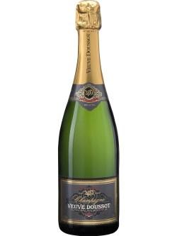 Champagne Veuve Doussot Brut Grande Cuvee