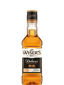 J.P. Wiser's Deluxe Whisky