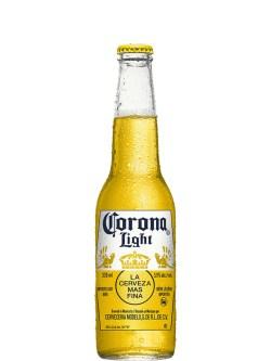 Corona Light 12 Pack Bottles
