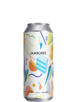 2 Crows Jamboree Fruited Sour 473ml Can