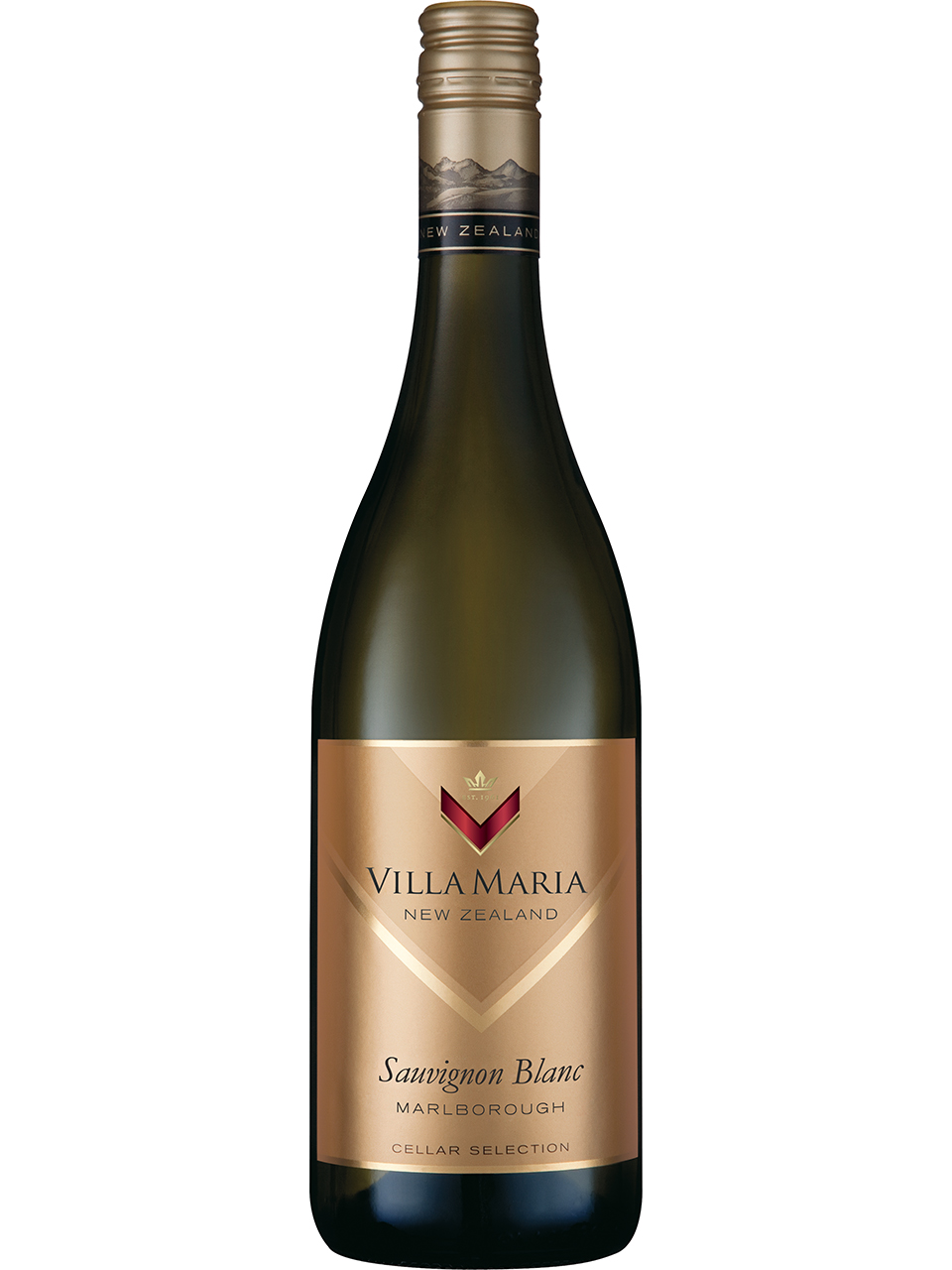Villa Maria Cellar Selection Marlborough Sauv Bl