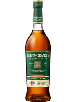 Glenmorangie Quinta Ruban Single Malt Scotch