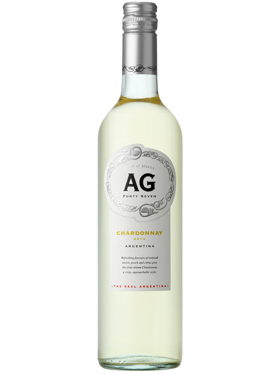 AG Forty-Seven Chardonnay