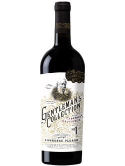 Gentleman's Collection Cabernet Sauvignon