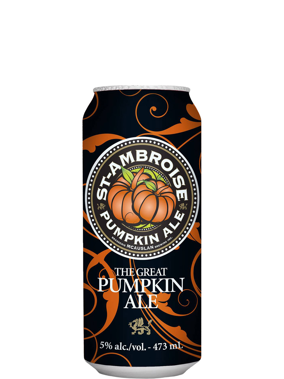St.Ambroise Pumpkin Ale 473ml Can