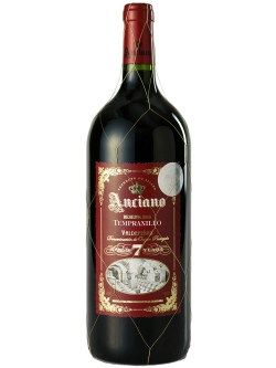 Anciano Reserva Tempranillo 7 Year Old