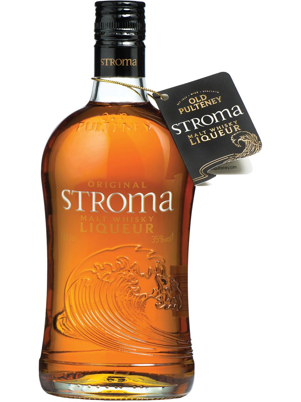Stroma Liqueur