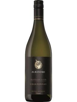 Alkoomi Black Label Chardonnay