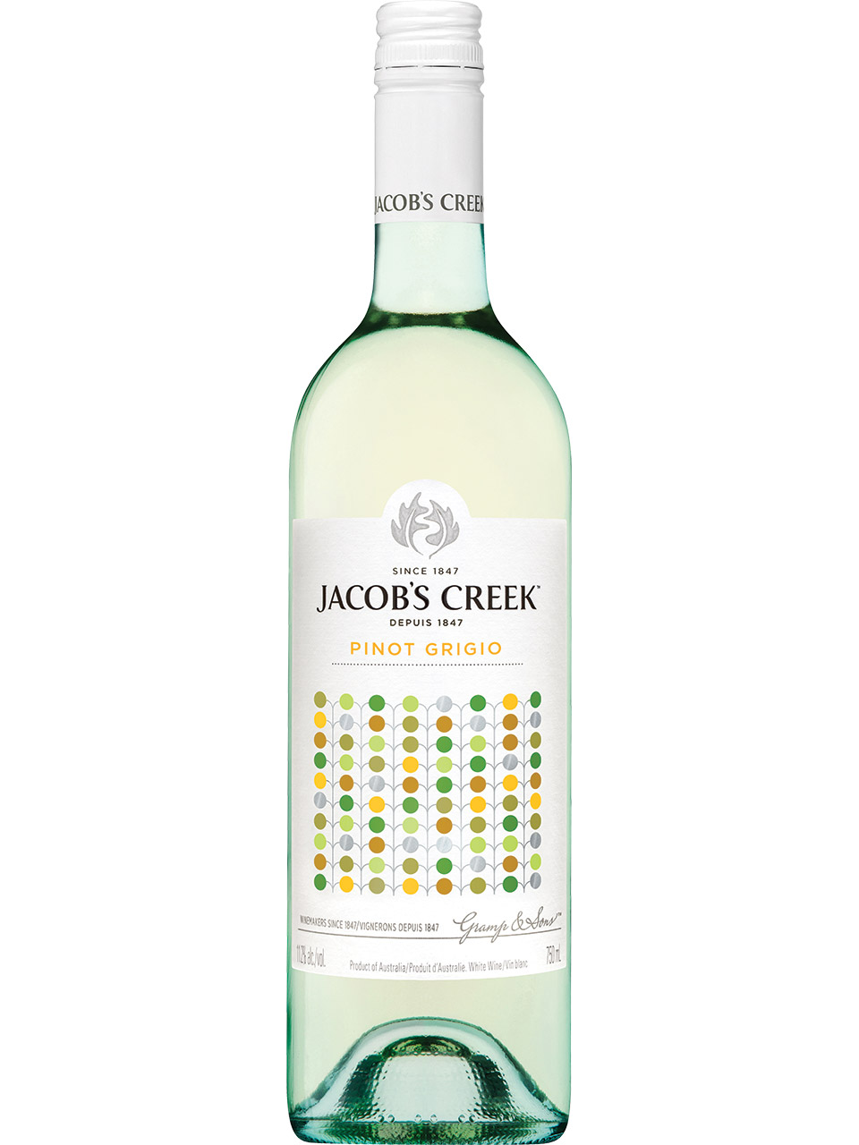 Jacob's Creek Dots Pinot Grigio