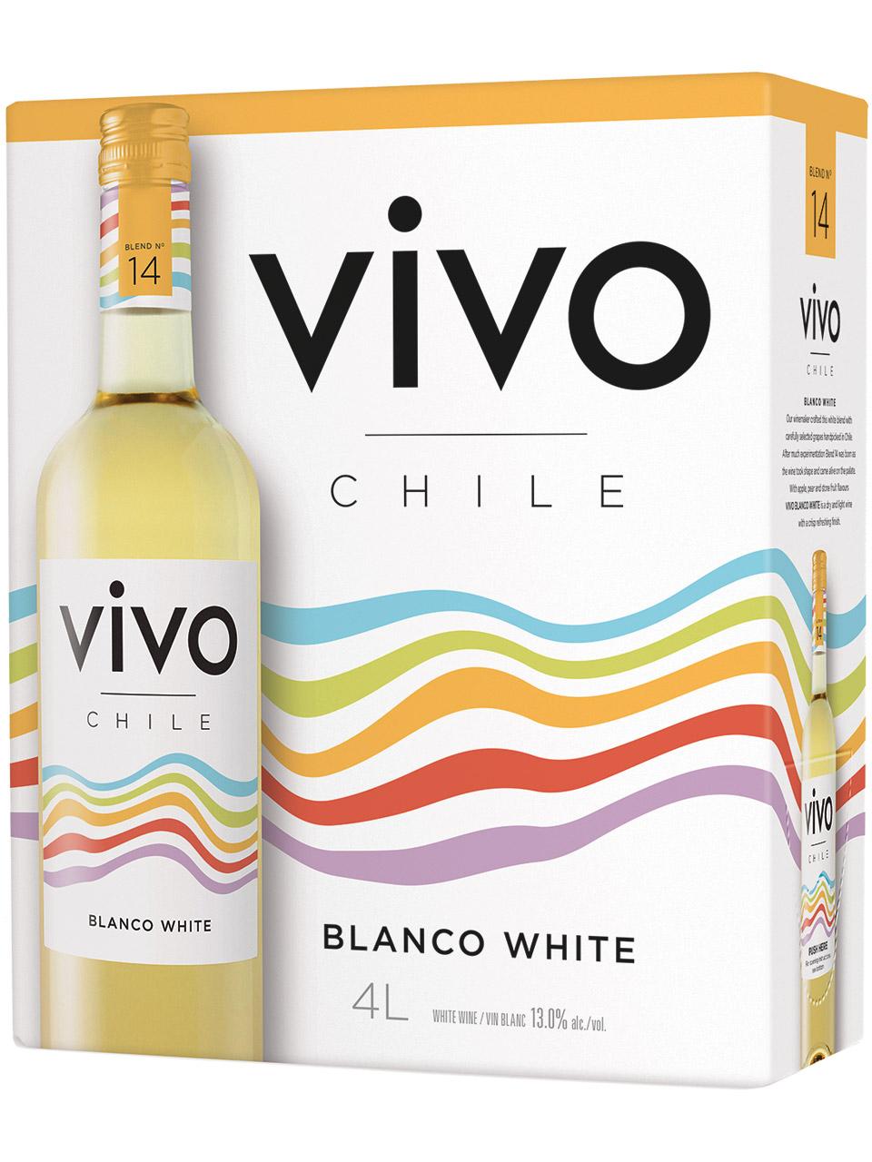 VIVO Blanco