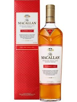 The Macallan Classic Cut Single Malt Scotch